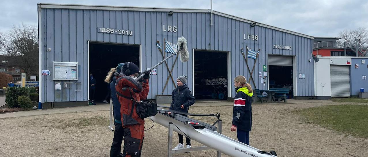 Hanseatische Langstrecke Ergebnisse und Bilder